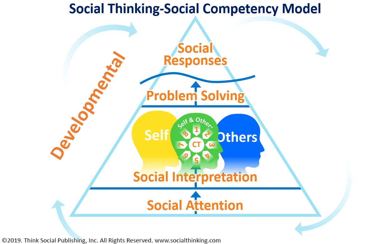 Social Competency Model - Image 3