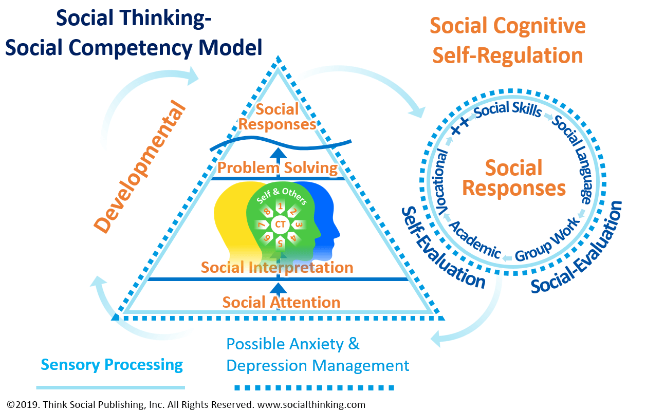 Social Competency Model - Image 8