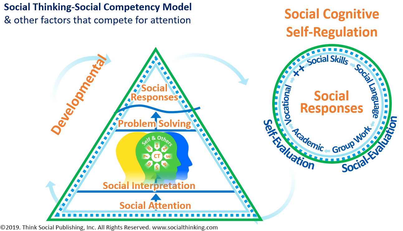 Social Competency Model - Image 9
